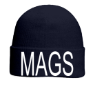 MAGS-MAGS-DONCHI-MAGS -MAGS - Custom Heat Pressed Otto Beanie 82-480 0D874C73EAB8