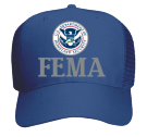 FEMA - Custom Embroidered Cheap Snapbacks - 30-660 7F70FA4857DE