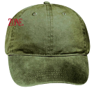 Vanasse Builders & Woodworking LLC - Custom Heat Pressed Low Pro Style Otto Cap 18-202 917944A1B010