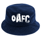 OAFC - Custom Heat Pressed Short Brim Custom Bucket Hats - 961 72BDA637A5D1