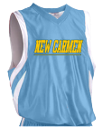 New Carmen Jersey IF you Interested buy this - Custom Heat Pressed Youth Basketball Jersey - Reversible Downtown - Teamwork Athletic - 1409 768DEB76A969