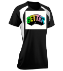 getter - Custom Heat Pressed Womens Softball Tee Torrent Tech - 1043 09CC360ACAD0