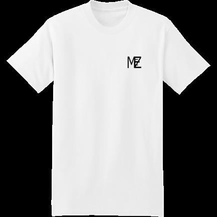 f343fbcb Mueez Tahir Shirt - Custom Embroidered Hanes Beefy Tee 5180 EF8263E3FCE1