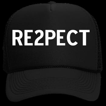 REVOLUSIPSSI- REVOLUSIPSSI- 2019-GANTI-JKT48-INDONESIA -WITHOUT-JKT48- RE2PECT - Neon Trucker Hat  c76a6a0af91