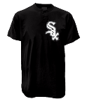 cino2 White-Sox MLB 2 Button Jersey  - MA0180