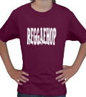 REGGAEHOP - Custom Heat Pressed Custom Little Kids League Team T-shirts - Jerzees T-Shirt 363B 148ACC42C1DA