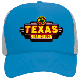 Stacy - Custom Embroidered Neon Trucker Hat  ac249b83056