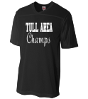 TULL AREA-Champs-PLAYER-00 - Custom Screen Printed Adult Fan Football Jersey - N4212 FC3F41568B75