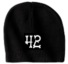 Dirty one - Custom Screen Printed Custom Beanie CP95 BA48704A44B9