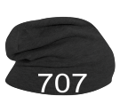 707 - Custom Embroidered Hipster Slouch  Beanie   - 146_1069 72EF97E36EF0