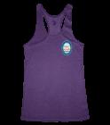 Keris-NBS-logo Ladies Racerback Tank Top
