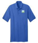 Micro-1 Adult Polo Shirt