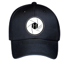 houImages - Custom Heat Pressed Low Pro Style Otto Cap 19-304 5951DFD67415