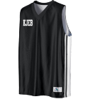 KJEB-(THE KID) - Custom Embroidered Youth Basketball Jerseys & Uniforms Reversible - 756 F1836B082A76