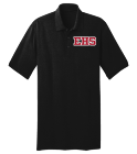 EHSEHSLady-Minutemen Adult Polo Shirt