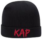 KAP - Custom Embroidered Otto Beanie 82-480 B3B3BFBD4F2C