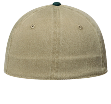 0b84a66bb Green Mac Demarco Viceroy - Custom Heat Pressed Otto Hat 10-272