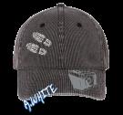 DOPE-NITCHDOPE-NITCH Low Profile Otto A-Flex Stretchable Washed Denim Otto Cap