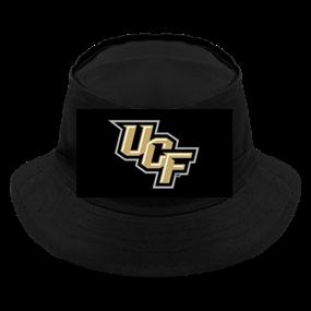 8355f84f UCF - Original Bucket Hat - 450 - Custom Heat Pressed - CustomPlanet.com