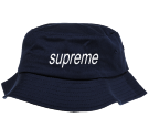 LV-supreme - Custom Heat Pressed Bucket Hat - 2050 005181FFA39A