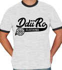 ddiiro Tees - Custom Heat Pressed American Apparel T-Shirt 2410 9609F8F8B76F