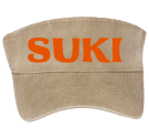 suki - Custom Embroidered Otto Cap 15-279 748A13A6F6DB