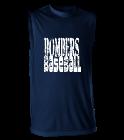 Baseball Youth Sleeveless  Multi Sport Jersey  - 506XSY