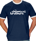 chembros - Custom Screen Printed American Apparel T-Shirt 2410 C391D1840663