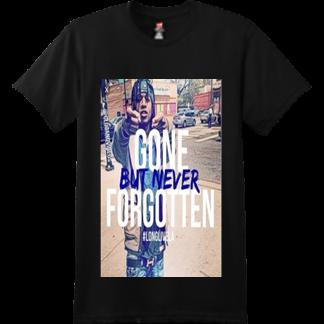 ffee7e4d5 La Capone rip shirt - Custom Heat Pressed Custom Screen Printed Hanes T- Shirt - 4980 A1987D48939D