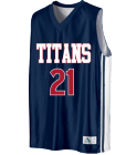 TITANS-21-21 - Custom Heat Pressed Youth Basketball Jerseys & Uniforms Reversible - 756 C4A9528F384D