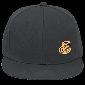 5882bbfdddf1a paneraaa - Custom Embroidered Flat Bill Fitted Hats 123-969 B3BFDB217945