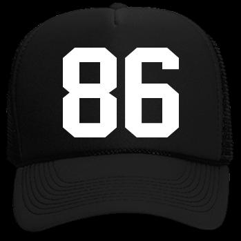 f4a3f3720ed 3-K-SKYLA-INDONESIA -POLICE-NARCOTICS UNIT-INDONESIAN-86 - Custom  Embroidered Neon Trucker Hat   Neon Snapback 6801
