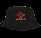 e543a45461e25 Hello Kitty - Bucket Hat - 5003 - Custom Heat Pressed - CustomPlanet.com