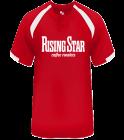 rising-star-tribe Adult Baseball Jersey