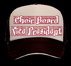 Choir Board-Vice President -Deez Notes-Deez Notes ...