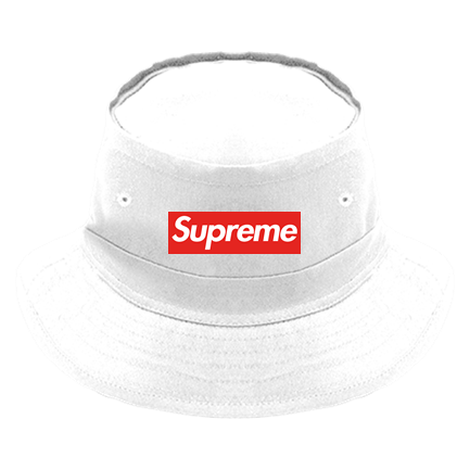 supreme bucket hat - Custom Heat Pressed Original Bucket Hat - 450  B43AD1289825 ef790b9f0c88