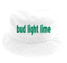 bud light lime - Custom Embroidered Short Brim Custom Bucket Hats - 961 98457C948ED0