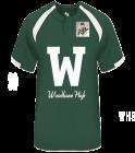 WClass-of-1989 Adult Baseball Jersey