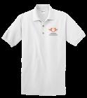 uj Ultra Cotton-6.5-Ounce Pique Knit Sport Shirt
