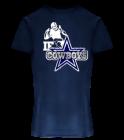 IE Youth Compression Crew Tshirt