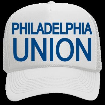 59252f97ba9 LA GALAXY-LOS ANGELES-LAKERS-CHELSEA FC-PHILADELPHIA -UNION - Neon Trucker  Hat
