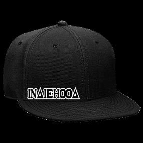 667dffec Ih - Custom Heat Pressed Snapback Flat Bill Hat - 125-978 5356627E7333