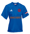 GRAND ENERGY - Custom Heat Pressed Youth Overtime Football Jersey - 1362 FCB646CE0A59