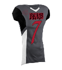 BEATS-7-7-M-L.JACKSON-7 - Custom Embroidered Youth Takeaway Football Jersey - 1388 0944EF89BAD3