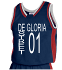 aa - Custom Heat Pressed Youth Basketball Jersey - Jammer Series - Teamwork Athletic - 1483 CABDD068B12E