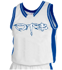 OTB-Only the brothers-30 - Custom Heat Pressed Adult Basketball Jersey - Jammer Series - Teamwork Athletic - 1493 44B6622E2D53
