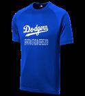 SPARTAN-STADIUM-SERIES-2019TEAM-COH-COH35 55Lil Del55 Dodgers Adult MLB Replica Jersey  - MAG223