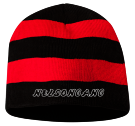 Nelsongang - Custom Heat Pressed Striped Bumble Bee Beanie - 82-1053 E425E85668D1