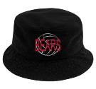 BEARS - Custom Embroidered Short Brim Custom Bucket Hats - 961 51A3C80C0D21