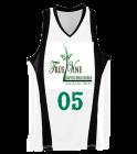Tvbbc- DISCONTINUED Girls Wicking Mesh Basketball Jersey - 514